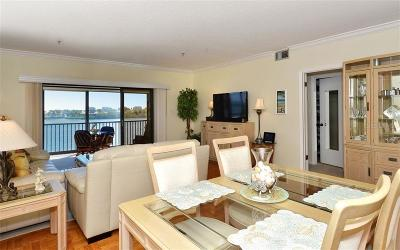 Longboat Key Rental For Rent: 3660 Gulf Of Mexico Drive #302