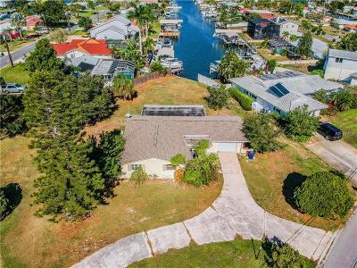 Palmetto Single Family Home For Sale: 4807 Palmetto Point Drive