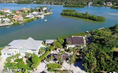 Casey Key Single Family Home For Sale: 719 Casey Key Road