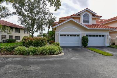 Sarasota Condo For Sale: 5598 Golf Pointe Drive #5598