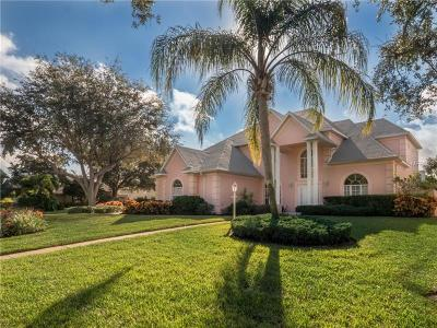 Bradenton Single Family Home For Sale: 9110 19th Drive NW