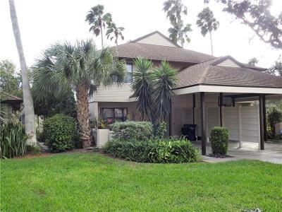 Bradenton Townhouse For Sale: 3434 51st Avenue Circle W