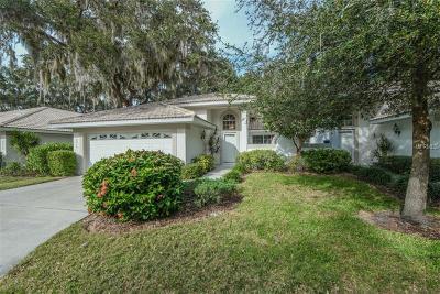 Villa For Sale: 7013 Woodside Oaks Circle #6