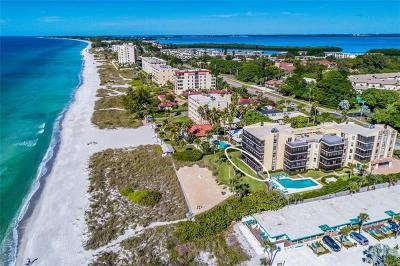Longboat Key FL Condo For Sale: $999,000