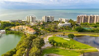 Longboa, Longboat, Longboat Key, Longboat Point Condo For Sale: 210 Sands Point Road #2701