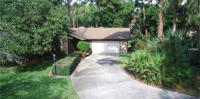 Sarasota Single Family Home For Sale: 4595 Northwood Terrace