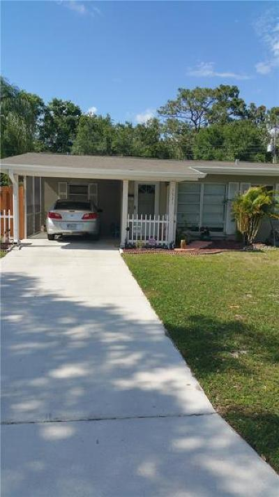 Sarasota Single Family Home For Sale: 3921 Omega Lane