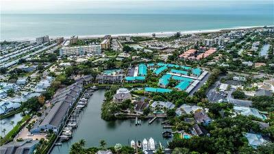 Sarasota Condo For Sale: 5631 Midnight Pass Road #1002