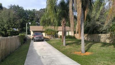 Sarasota Single Family Home For Sale: 2583 19th Street