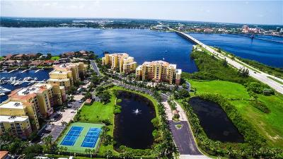 Palmetto Condo For Sale: 611 Riviera Dunes Way #604