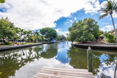 Sarasota, Naples Single Family Home For Sale: 512 Treasure Boat Way