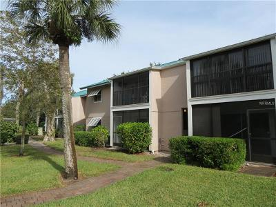 Sarasota Condo For Sale: 5683 Midnight Pass Road #105