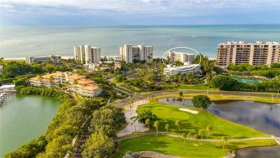 Longboa, Longboat, Longboat Key, Longboat Point Condo For Sale: 240 Sands Point Road #4103