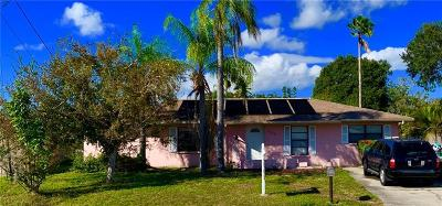 Sarasota Single Family Home For Sale: 5138 Island Date Street