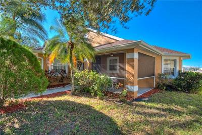 Bradenton Single Family Home For Sale: 5028 72nd Street E
