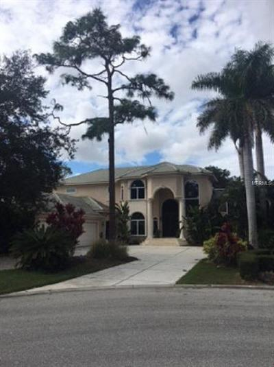 Naples, Sarasota Single Family Home For Sale: 4814 Cherry Laurel Circle