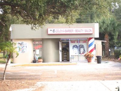 Manatee County Commercial For Sale: 615 39th Street W