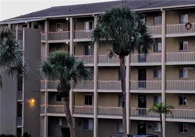 Bradenton FL Condo For Sale: $78,400