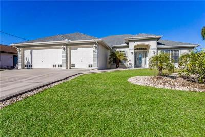 Rotonda West FL Single Family Home For Sale: $360,000
