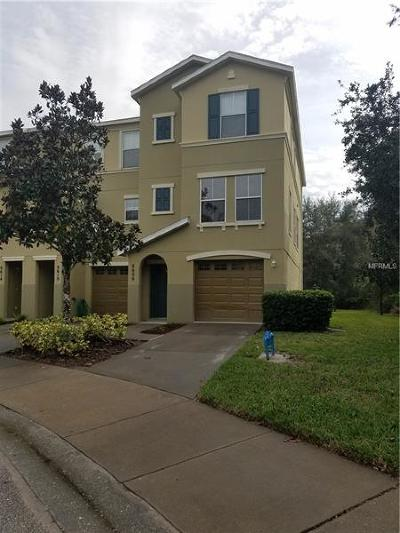 Lakewood Ranch FL Townhouse For Sale: $225,000