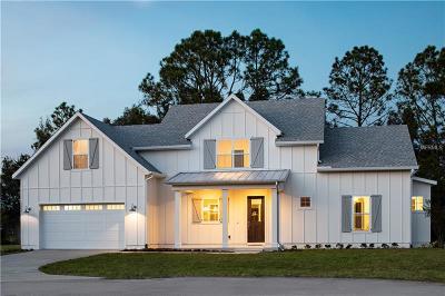 Saint Cloud FL Single Family Home For Sale: $419,000