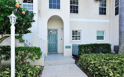 Sarasota Condo For Sale: 4200 Castlebridge Lane #1913