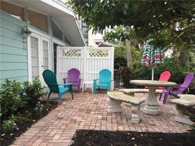 Sarasota Condo For Sale: 5237 Avenida Navarra #A