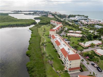 Longboat Key FL Condo For Sale: $585,000