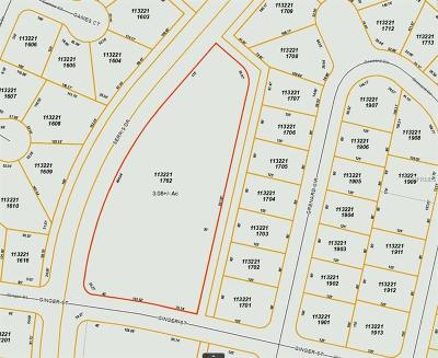 North Port Residential Lots & Land For Sale: Ginger Street