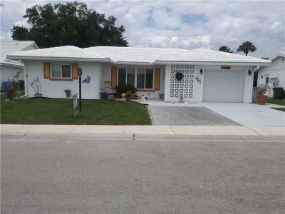 Bradenton Single Family Home For Sale: 4105 Neil Lane