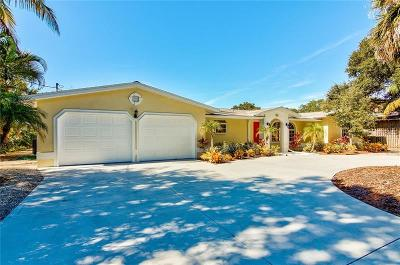 Sarasota Single Family Home For Sale: 4866 Primrose Path