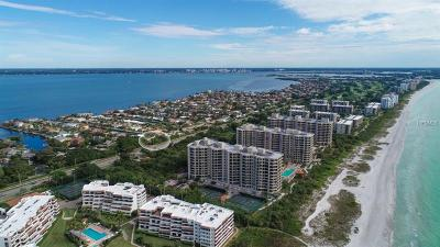 Longboat Key Single Family Home For Sale: 1220 Bogey Lane