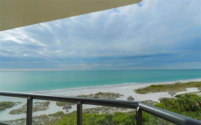 Longboat Key FL Condo For Sale: $2,925,000