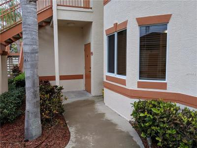 Sarasota Condo For Sale: 3935 Mediterranea Cir #113