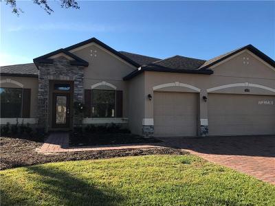 Palmetto Single Family Home For Sale: 2268 50th Street Circle E