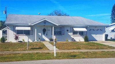 North Port Single Family Home For Sale: 4739 Bayano Street