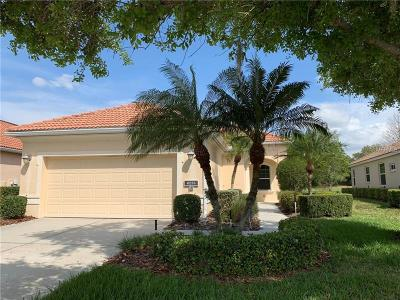 Bradenton Single Family Home For Sale: 6255 Wingspan Way