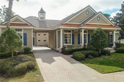 Lakewood Ranch, Bradenton Single Family Home For Sale: 4710 Mainsail Drive