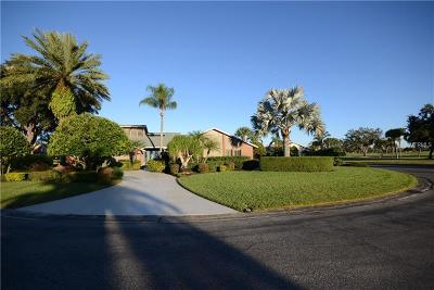 Sarasota Single Family Home For Sale: 3983 Spyglass Hill Road