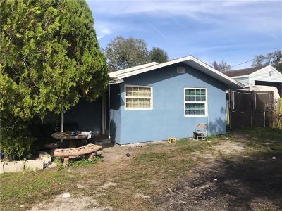 Bradenton Single Family Home For Sale: 2219 37th Avenue E
