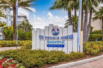 Harbour Isle Condo For Sale: 395 Aruba Circle #401