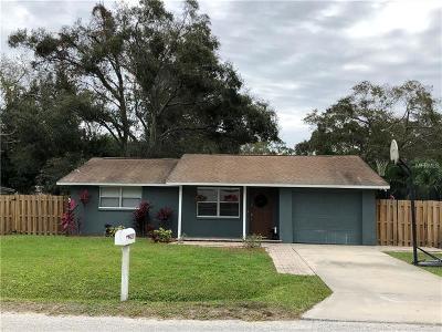 Sarasota Single Family Home For Sale: 4235 Iola Drive W