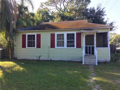 Single Family Home For Sale: 2102 Arlington Street