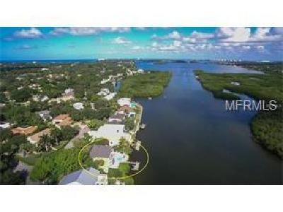 Residential Lots & Land For Sale: 5418 Siesta Cove
