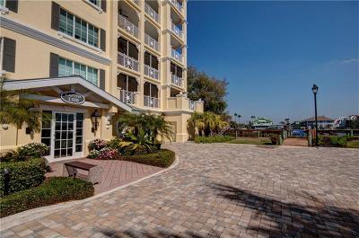 Lakewood Ranch, Lakewood Rch, Lakewood Rn, Longboat Key, Sarasota, University Park, University Pk, Longboat, Nokomis, North Venice, Osprey, Siesta Key, Venice Condo For Sale: 1310 Old Stickney Point Road #E22
