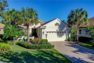 Lakewood Ranch Single Family Home For Sale: 15211 Helmsdale Place
