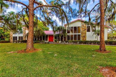 Bradenton Single Family Home For Sale: 1509 64th Street Court E