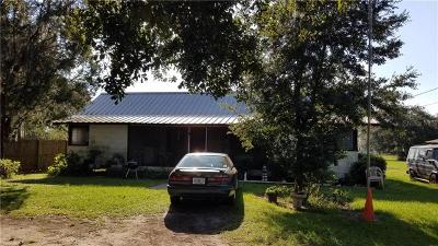 Lithia Single Family Home For Sale: 3609 E Keysville Road