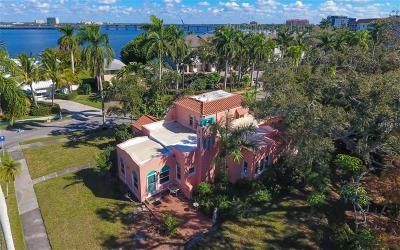 Bradenton Single Family Home For Sale: 224 18th Street W