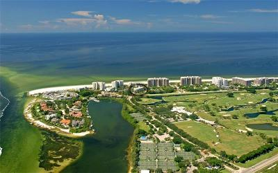 Longboat Key Condo For Sale: 250 Sands Point Road #5401